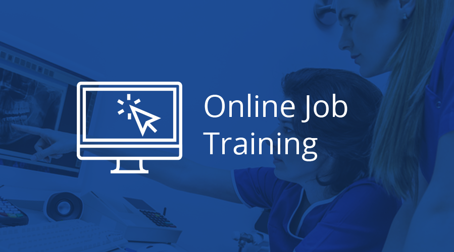 Online Job Descriptions and Training